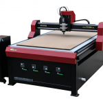 Photo of CNC router