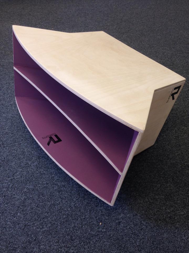 plywood-speaker-enclosure-designed-cnc-routed-assembled-rconcepts