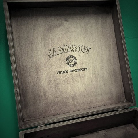 rapid-cnc-cut-and-engraved-jameson-logo-wooden-box-made-to-look-aged