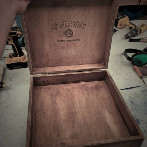 rapid-cnc-cut-and-engraved-jameson-wooden-made-in-3-hours
